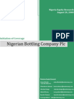 Microsoft Word - Nigerian Bottling Company Plc final