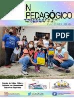 Guion Pedagogico Educacion Inicial Semana Del 12 Al 16-04-2021