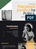 Psicologia Jurídica Na Prática
