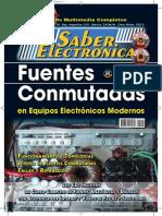 Club Saber Electrónica Nro. 78. Fuentes Conmutadas-FREELIBROS.org