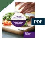 Edoc.site Livro Receitas Dieta Cetogenica