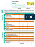 00 - [PLAQUETTE 2020-2021] - GEOGRAPHIE-AMENAGEMENT - Master GESTION ENVIRONNEMENT - parcours GEOSYSTEMES ENVIRONNEMENTAUX