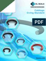 Catalogo - DL Seals oring-standard