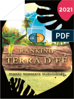 MJ - Ranking Terra D'FÉ 2021