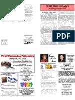 Dispatch 01-25-2011