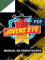 M. O. ACAMPJA MNeM JOVENS D'FÉ - Oficial