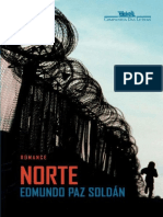 Norte - Edmundo Paz Soldan