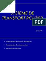 210- Système de Transport Routier