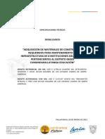 ESPECIFICACIONES TECNICAS IC-06D03CP-001-2021