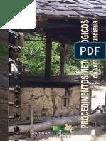 ITERPA_ VARREDURA FUNDIARIA Procedimentos Metodologicos