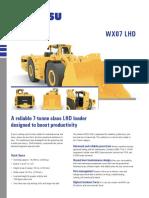 EN-WX07LHD_Sell Sheet