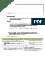 La Historia y sus métodos de estudios Unidad 0 Parte III PDF