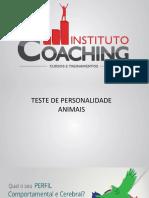 10_Apresentação_Teste_de_ Personalidade_Bichos