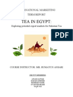 IM -Tea to Egypt