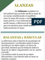 balanza 1ro