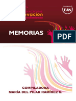 Congreso Internacional de Innovacion y Emprendimiento