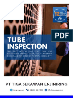 Tube Inspection