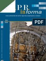 Alfano, M.E. et al. Conservazione mosaico. Conferenza Palermo. 2008