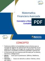 Matematica Financiera Avanzada 2