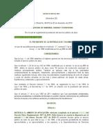 DECRETO 2981 DE 2013-reglamenta la prestacion del servicio publico de aseo
