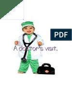 A Visit Doctors (Zaira)