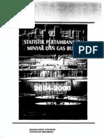 BPS Statistik Migas 2004-2008 (2)