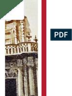 Carta Hotel Palacio Marqués de la Gomera