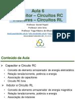 Aula_7_Capacitor+e+Indutor