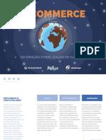 E-commerce - Da criação à fidelização de clientes