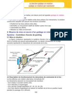 Guidage en Rotation Par Roulements (BC)