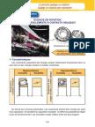 Guidage en rotation par roulements (BT et KB)