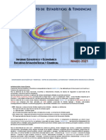 Informe Económico Marzo 2021