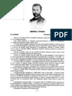 Dimitrie A. Sturdza