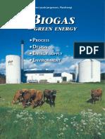 Biogas - Green Energy 2009 AU