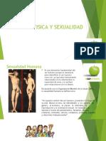 Actividad Fisica y Sexualidad
