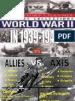 Second World War (1939-1945)