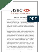 HSBC Project-1