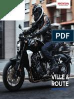 Honda-moto-roadsters