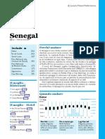 Africa Occidentale - Senegal