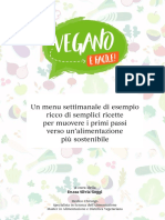 Vegano Facile eBook