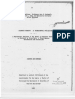 fischer dianetics 1953