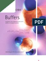 Buffers Booklet - Calbiochem