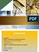 les cara dy systeme fiscal marocain (1) (1)