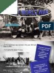 First World War (1914-1918)