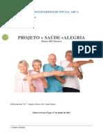 Proposta de projeto + Saude corrigida