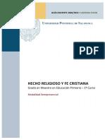 HechoReligiosoyFeCristiana_3