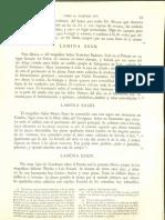 Los cuatro libros de arquitectura (libros primero y segundo) de Andre Palladio ( 1797),publicacion 1993