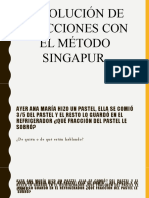 12 Nov Método Singapurr