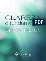Clareza é Fundamental - Brian Tracy