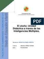 EL_OTOO_UNIDAD_DIDACTICA_A_TRAVES_DE_LAS_INTELIGENCIAS_MULTIPLES._ROCIO_ALCAIDE_CUESTA